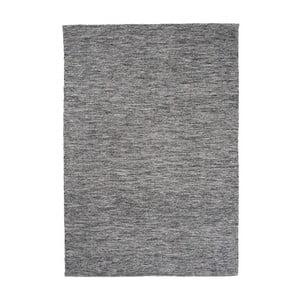 Vlnený koberec Regatta Zinc, 140x200 cm