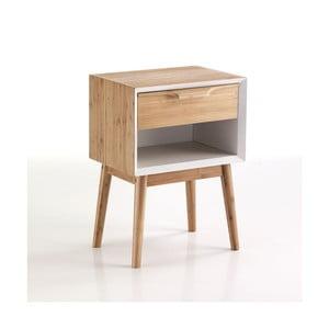 Bambusový nočný stolík Tomasucci Hijo