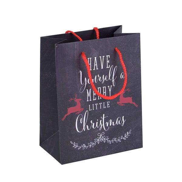 Sada darčekových taštičiek Tri-Coastal Design Wonderful Christmas