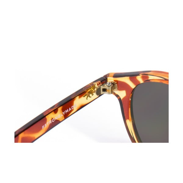 Slnečné okuliare Wolfnoir Hathi Caroise Silver