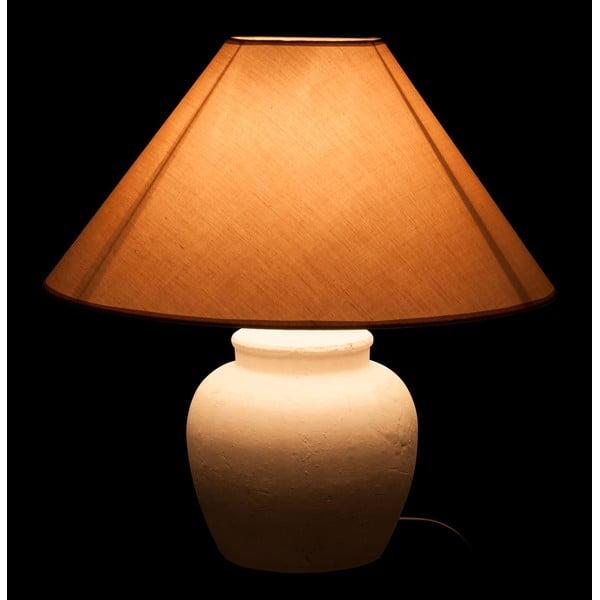 Stolová lampa Ceramic Mat, 34 cm