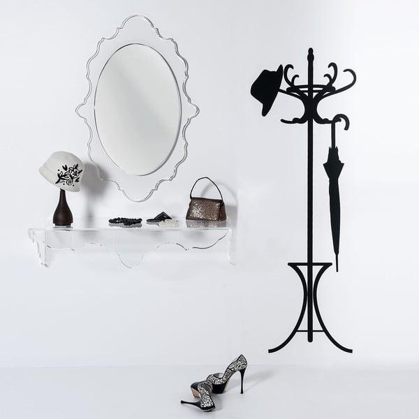 Zrkadlo Benvenuta Transparente