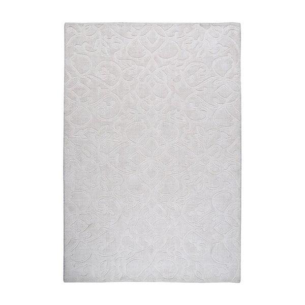 Vlnený koberec Riga Ivory, 160x230 cm