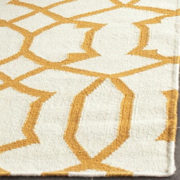 Vlnený koberec Margo, 121x182 cm