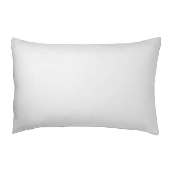 Obliečka na vankúš Lisos Blanco, 50x70 cm