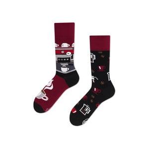 Ponožky Many Mornings Dark Espresso,veľ.35-38