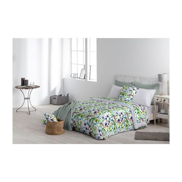 Obliečky Alheli Verde, 200x200 cm