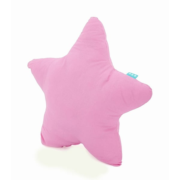 Vankúšik Mr. Fox Nube Pink, 50x50cm