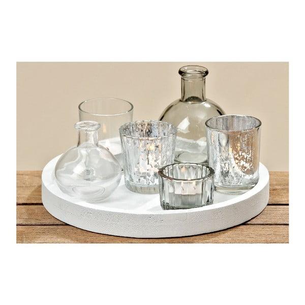 Set 7 váz/svietnikov Lighto