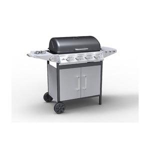 Pojazdný plynový záhradný grill Cattara Master Chef Flame Tamer