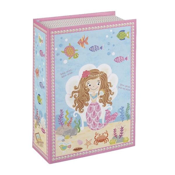 Detský set riadu Mermaids (3 ks)