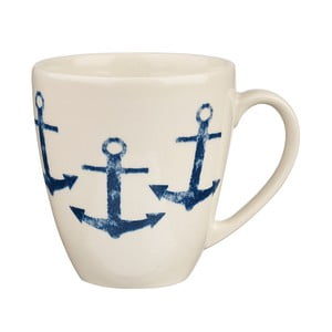 Hrnček Churchill China Couture Anchor, 500 ml
