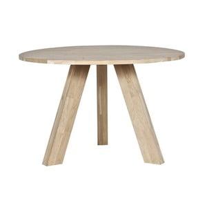 Dubový jedálenský stôl DeEekhoorn Rhonda