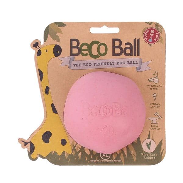 Loptička Beco Ball 8.5 cm, ružová
