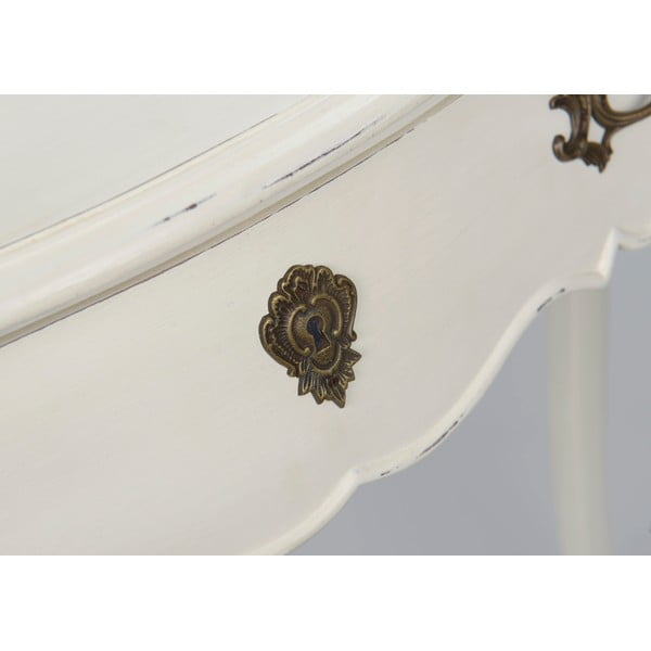 Konzolový stolík Murano Amadeus, 110 cm