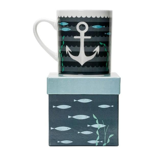 Hrnček Ahoy! Anchor, 295 ml