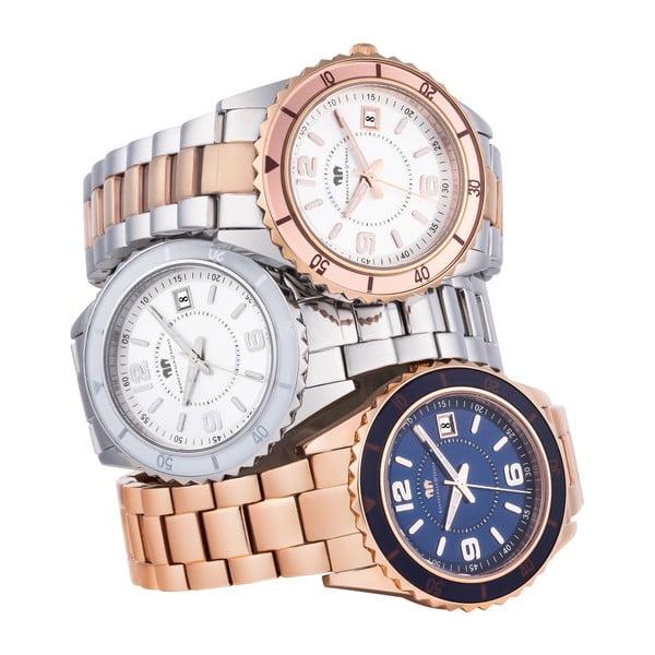 Dámske hodinky Rhodenwald&Söhne Majestia Rosegold