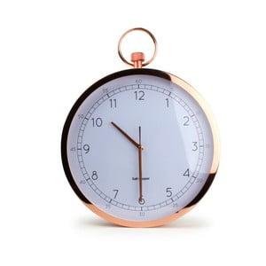 Nástenné hodiny Salt&Pepper Stopwatch Style Zone, 38cm