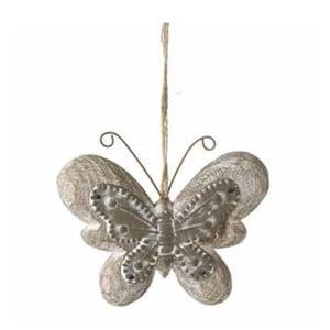 Závesná dekorácia Heaven Sends Butterfly
