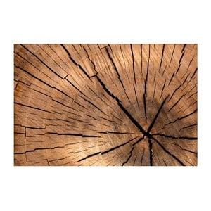 Multifunkčná podložka Papillon Wood