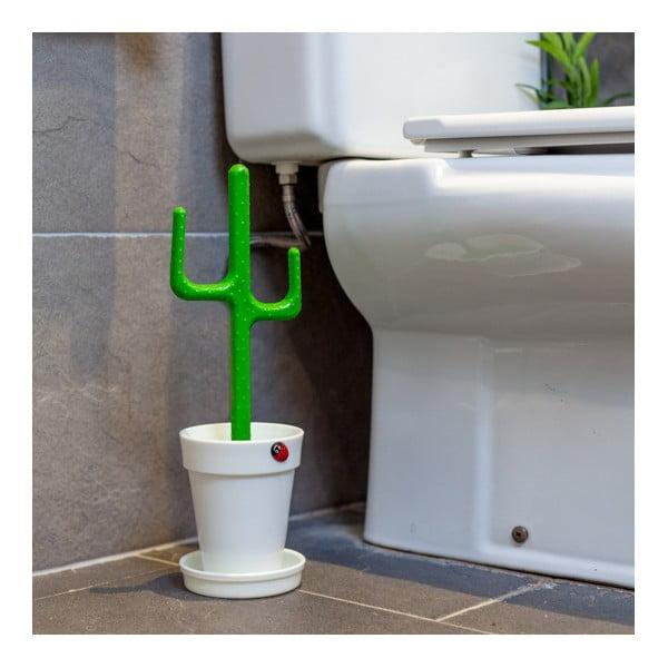 WC kefa Cactus White