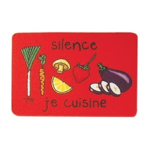 Kuchynská predložka Incidence Silence