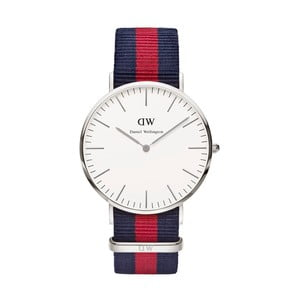 Unisex hodinky Daniel Wellington Oxford