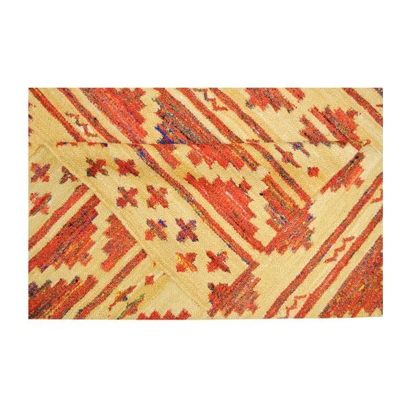 Vlnený koberec Bakero Sari Silk,120x180cm