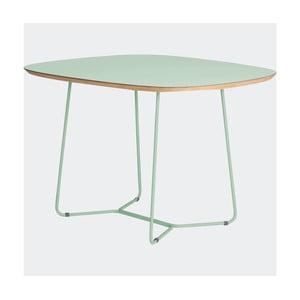 Stôl Maple stredný, mentolový