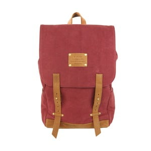 Batoh O My Bag Mau, burgundy