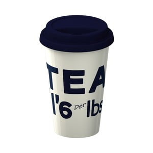 Cestovný hrnček Creative Tops Tea, 350 ml