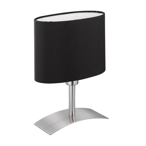 Stolová lampa Serie 5213, čierna