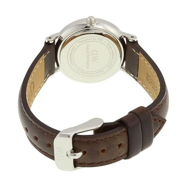 Dámske hodinky Daniel Wellington Bristol Silver