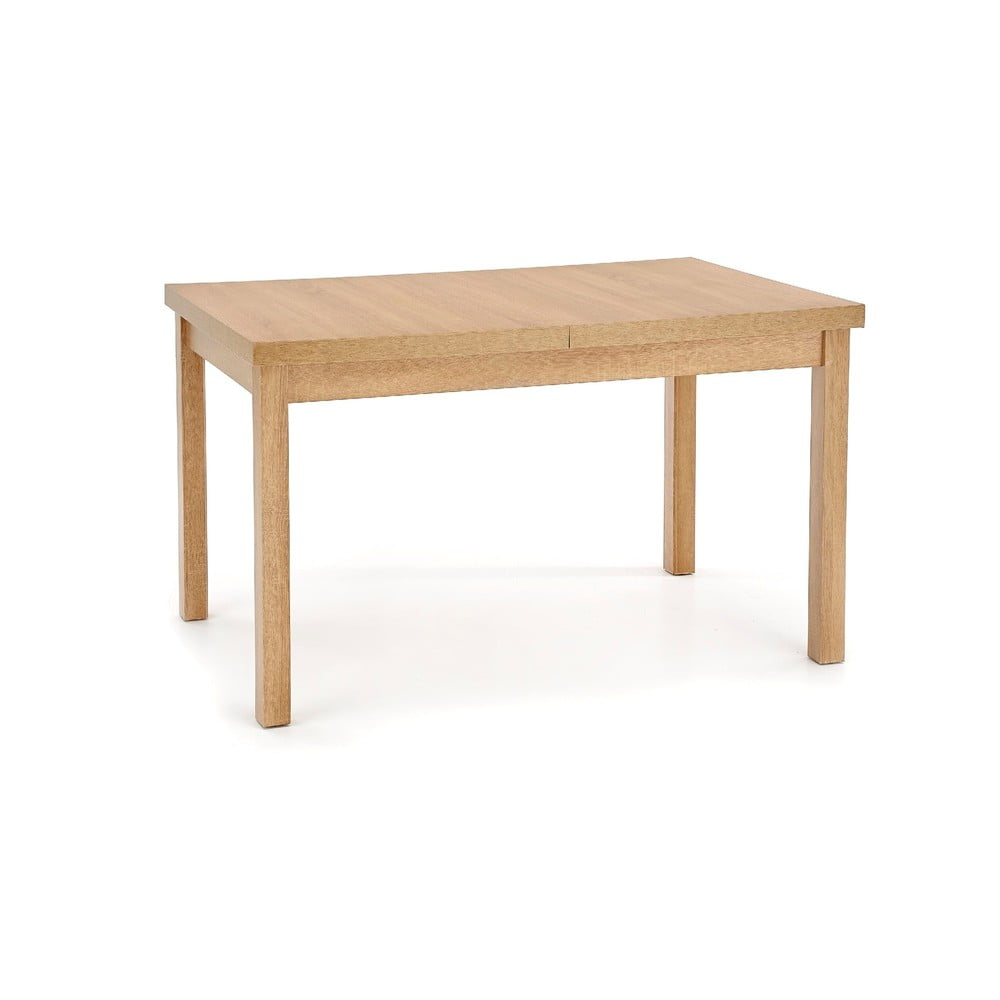 Rozkladací jedálenský stôl Halmar Tiago, dĺžka 140 - 220 cm