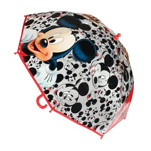 Detský dáždnik Disney Mickey Mouse