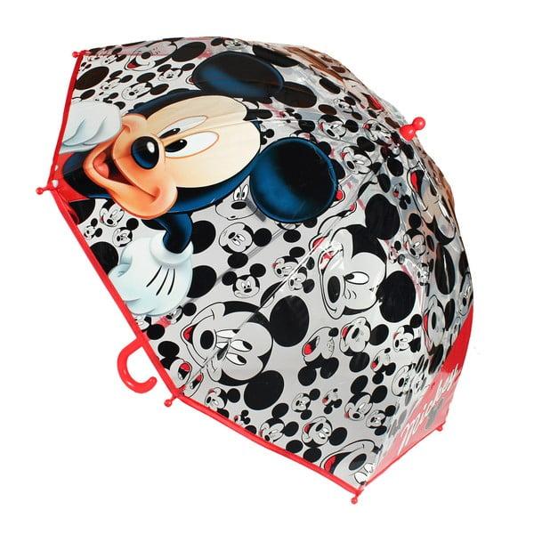 Detský dáždnik Ambiance Disney Mickey Mouse