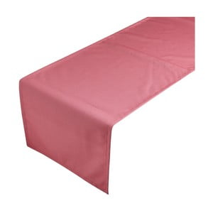 Ružový behúň Ego Dekor Outdoor St. Maxime, 42×154 cm