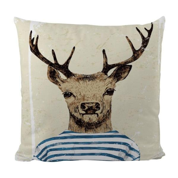 Vankúš Young Deer, 50x50 cm