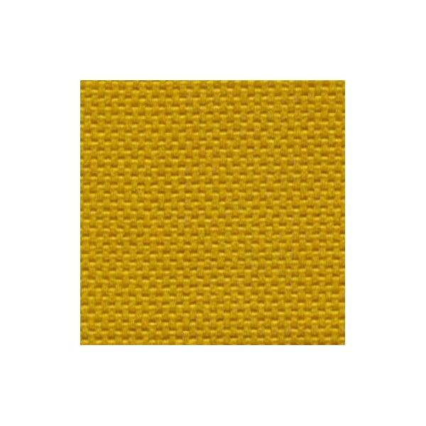 Žltá trojmiestna pohovka Jalouse Maison Vicky