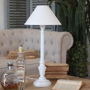 Stolová lampa Mattia White