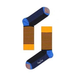 Ponožky Happy Socks Deep Colours, veľ. 36-40
