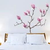 Samolepka na stenu Magnolia