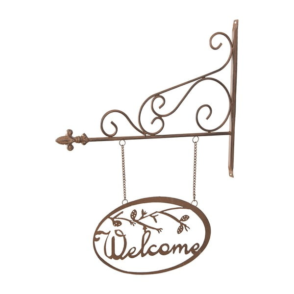 Závesná dekorácia Welcome Branches