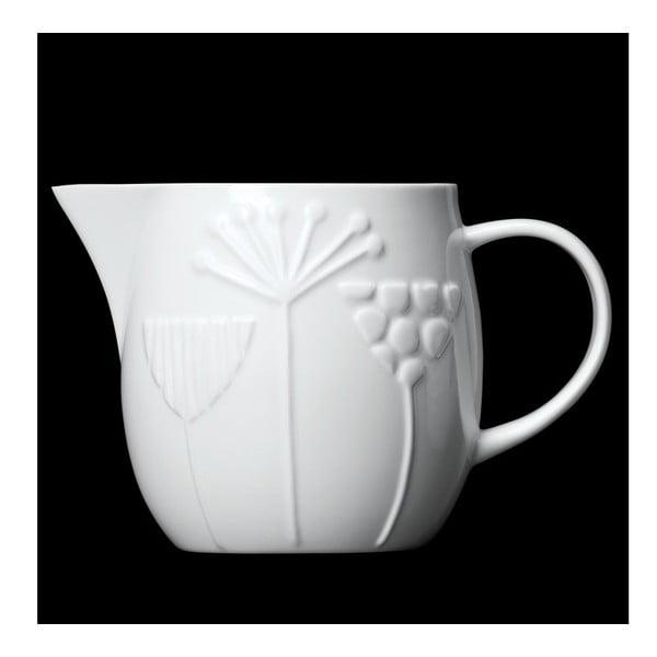 Džbánik z kostného porcelánu Plum Seedling, 575 ml