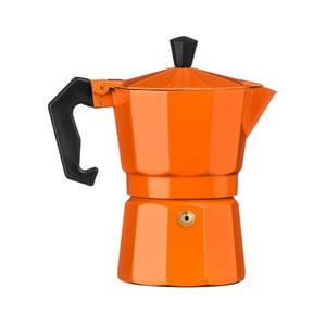 Moka kanvica Orange
