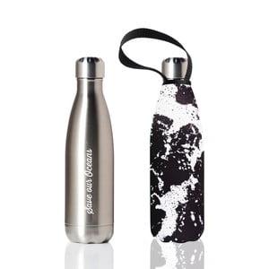 Cestovná termofľaša s obalom BBYO Whitewater, 500ml