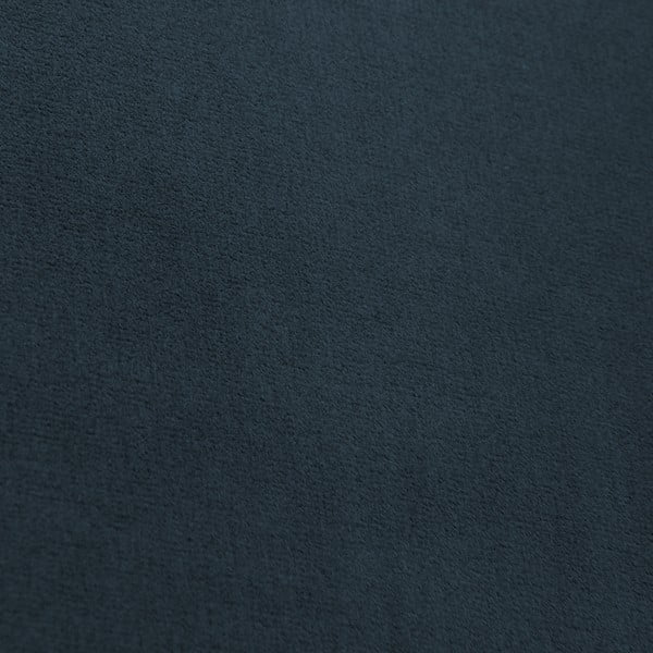 Námornícka modrá pohovka pre troch Vivonita Chesterfield