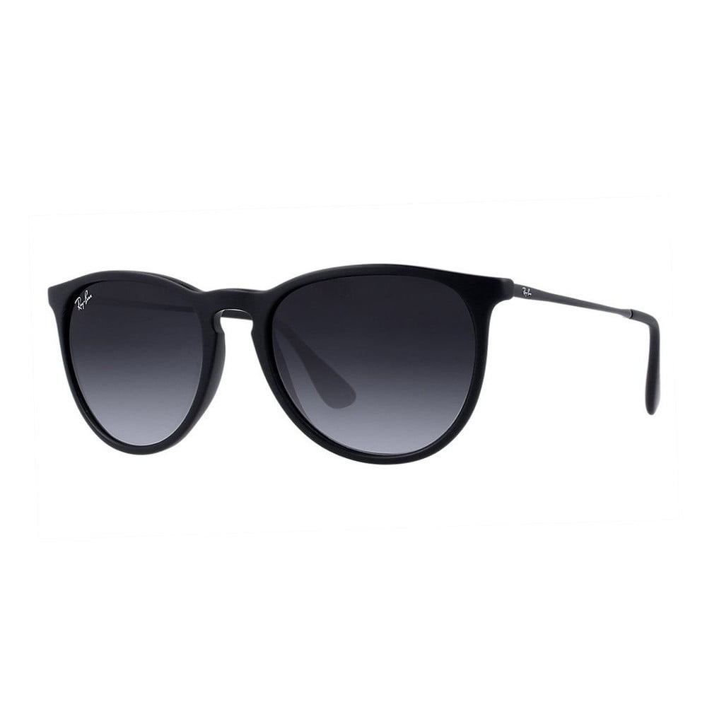 Slnečné okuliare Ray-Ban Erika Black  bb70d68da61