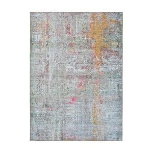 Farebný koberec s vysokým podielom bavlny Universal Exclusive, 230 x 160 cm
