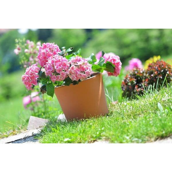 Keramický kvetináč Cotto 30 cm